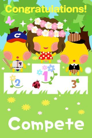 踊り子クリノッペ【ペット着せ替え育成ゲーム】GREE/グリーのスクリーンショット_3