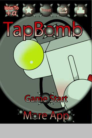 Tap Bomb!のスクリーンショット_4