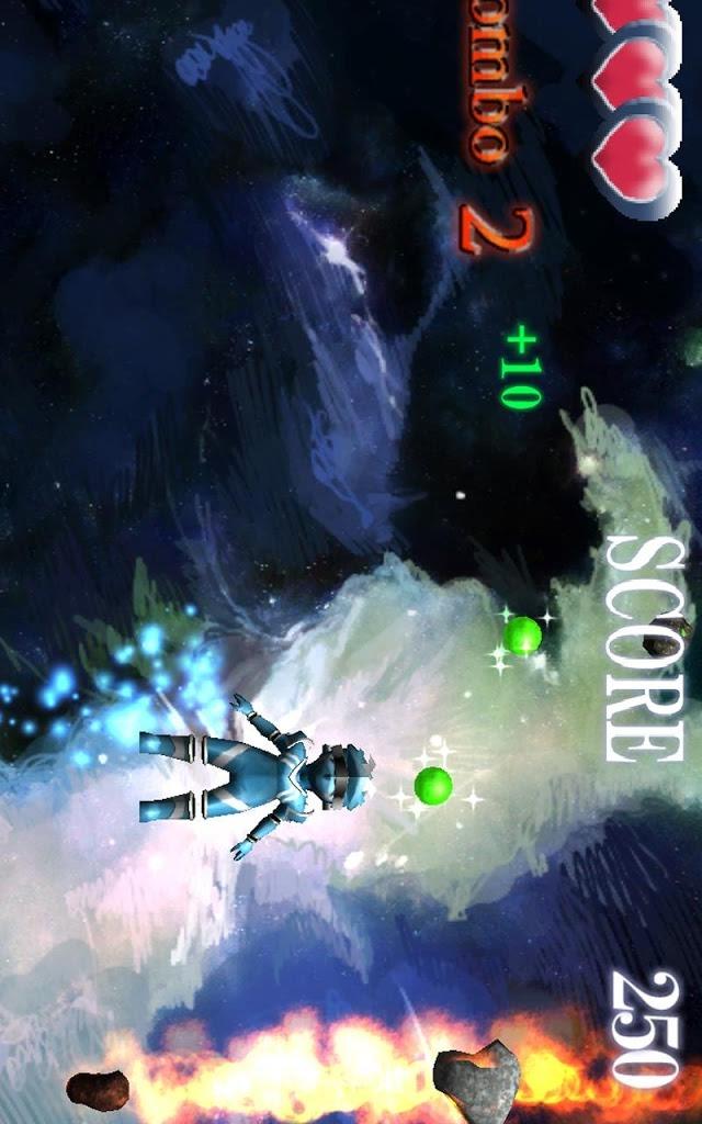 Meteor Smasher Jのスクリーンショット_1