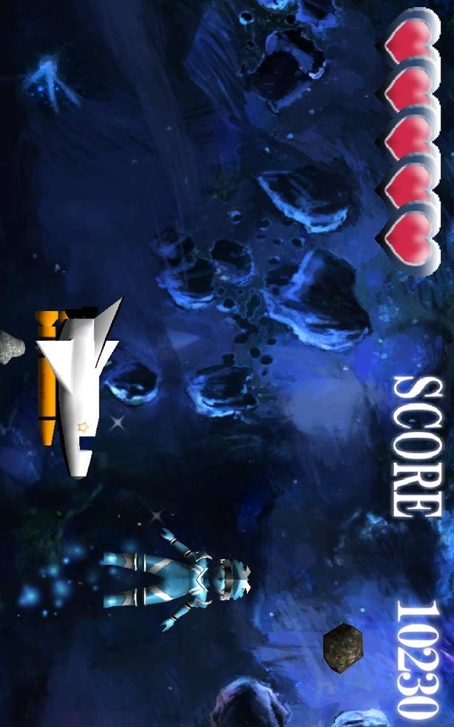 Meteor Smasher Jのスクリーンショット_2