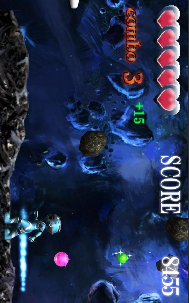 Meteor Smasher Jのスクリーンショット_3