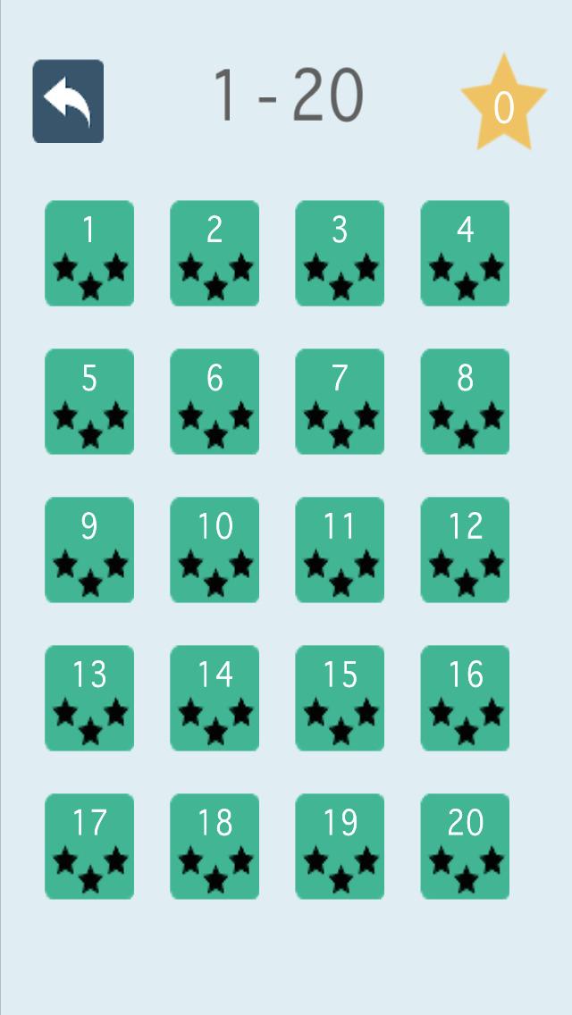 FindNumber-数字を見つけろ-【脳トレ反射神経教育アプリ】のスクリーンショット_3