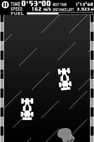 RETRO DRIVER FREEのスクリーンショット_4