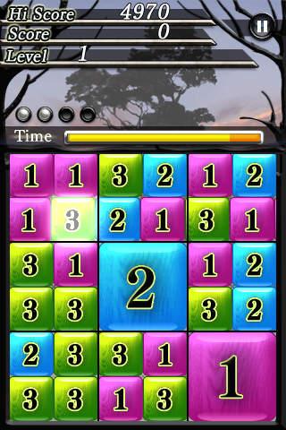 MATH MONTE FREEのスクリーンショット_1