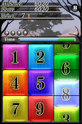 MATH MONTE FREEのスクリーンショット_2