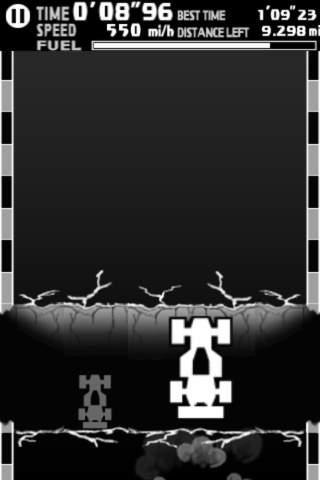 RETRO DRIVERのスクリーンショット_2