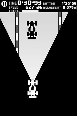 RETRO DRIVERのスクリーンショット_5