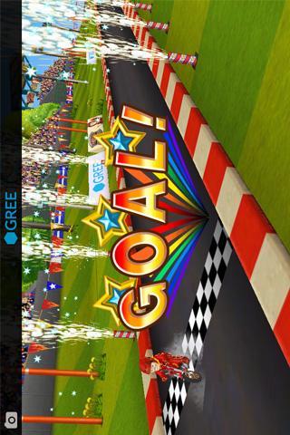 ExtremeBikeClubのスクリーンショット_3