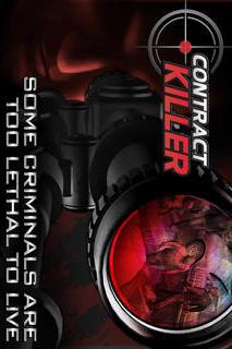 Contract Killerのスクリーンショット_1