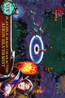 Eternity Warriorsのスクリーンショット_2
