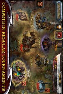 Eternity Warriorsのスクリーンショット_3