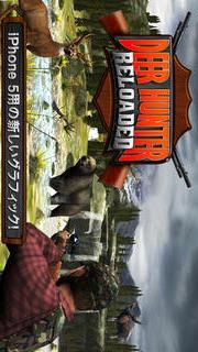 Deer Hunter Reloadedのスクリーンショット_1