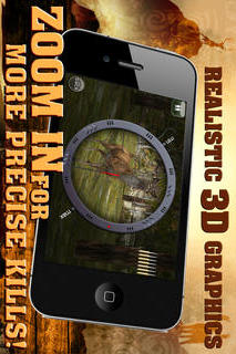 Deer Hunter Challengeのスクリーンショット_2