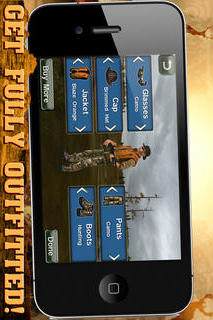 Deer Hunter Challengeのスクリーンショット_4