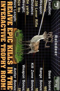 Deer Hunter Challengeのスクリーンショット_5