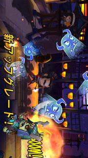 サムライ vs ゾンビ 2のスクリーンショット_5