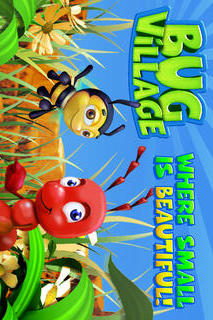 Bug Village HDのスクリーンショット_3