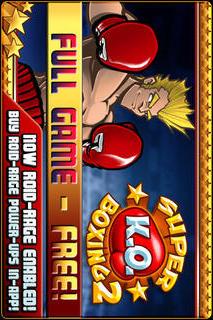 Super KO Boxing 2 Freeのスクリーンショット_1