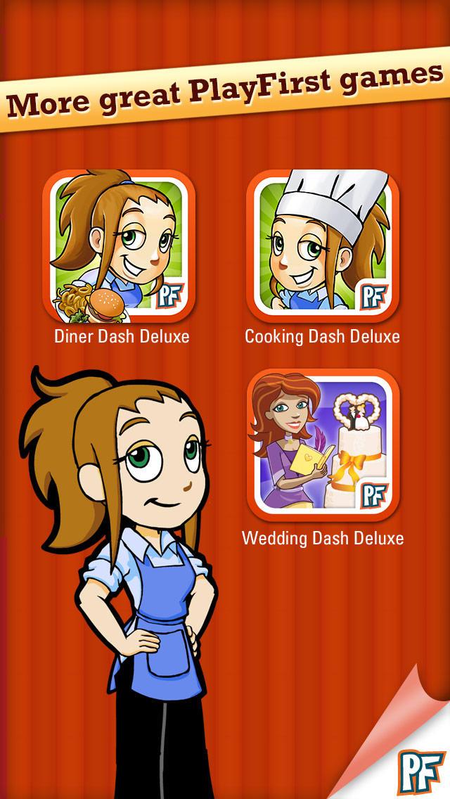 Hotel Dash Deluxeのスクリーンショット_4