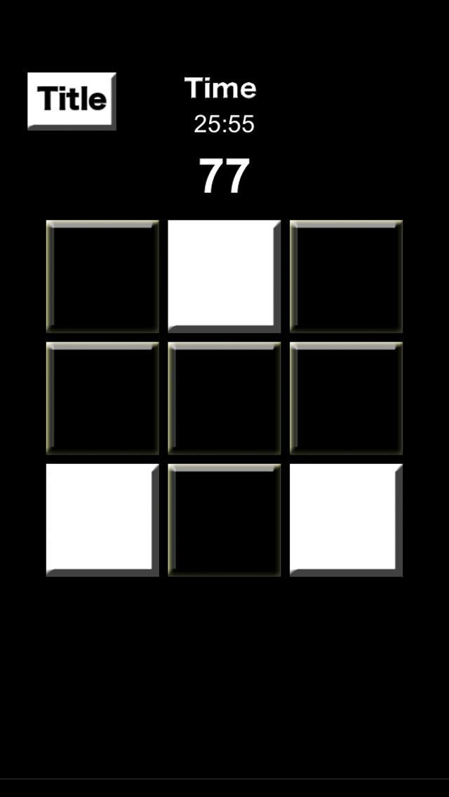 TapTap2!!のスクリーンショット_3