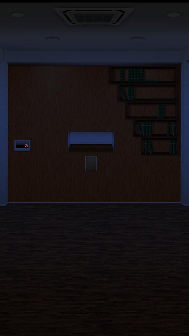 脱出ゲーム WOODROOMのスクリーンショット_4