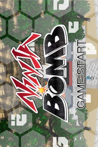 Ninja Bombのスクリーンショット_1