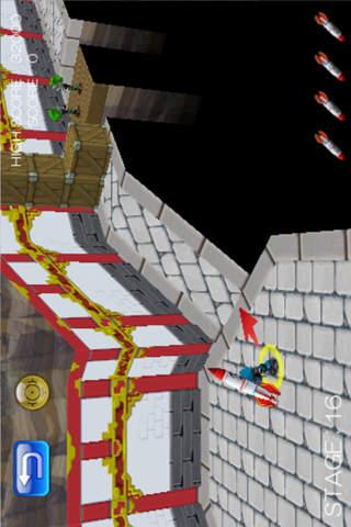 Ninja Bombのスクリーンショット_3