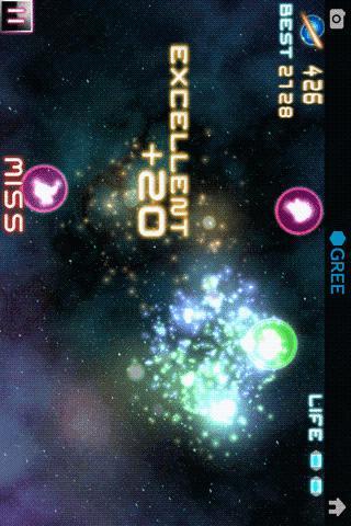CosmoLightningのスクリーンショット_2