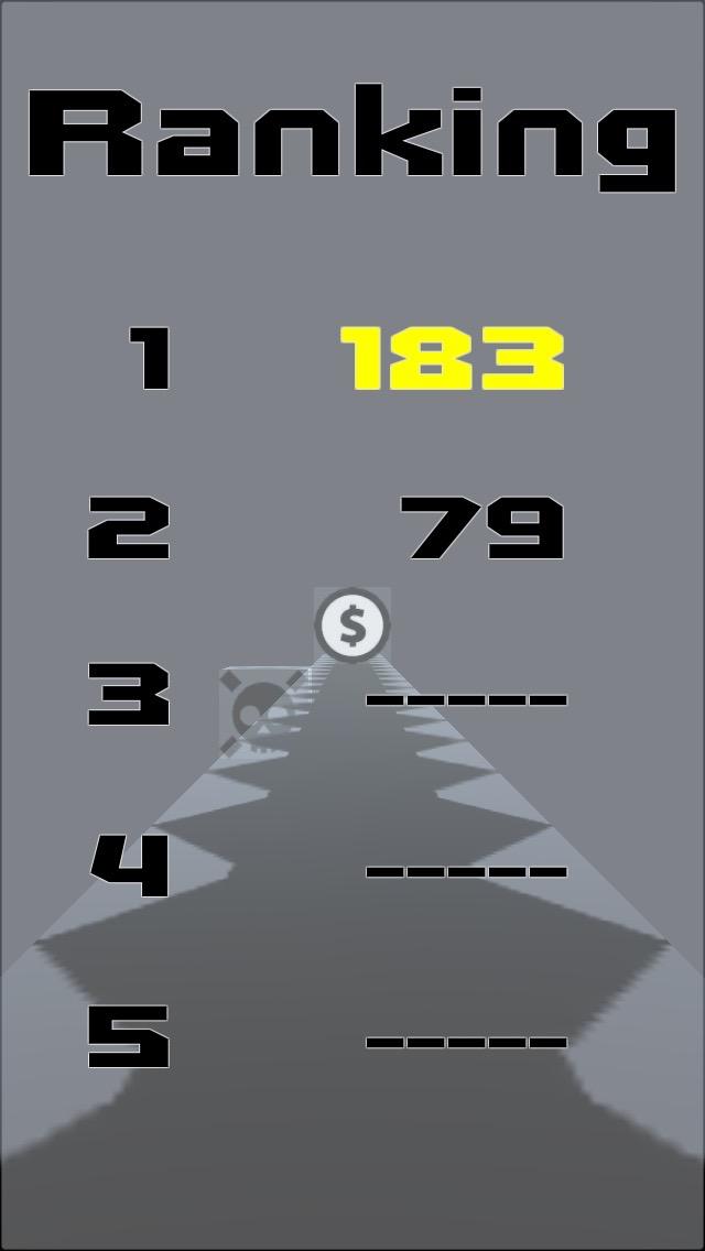 CubeRunのスクリーンショット_5