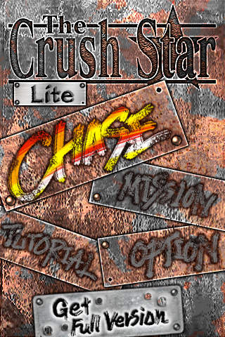 The Crush Star Liteのスクリーンショット_2