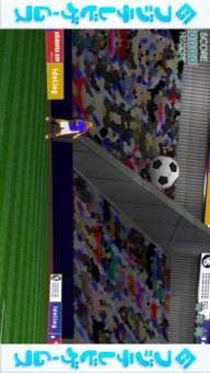 モーションサッカーのスクリーンショット_2