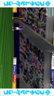 モーションサッカーのスクリーンショット_4