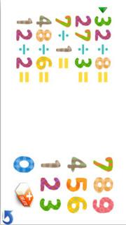算数を楽しもう!~音と目で楽しむ子どものための学習アプリ~のスクリーンショット_4