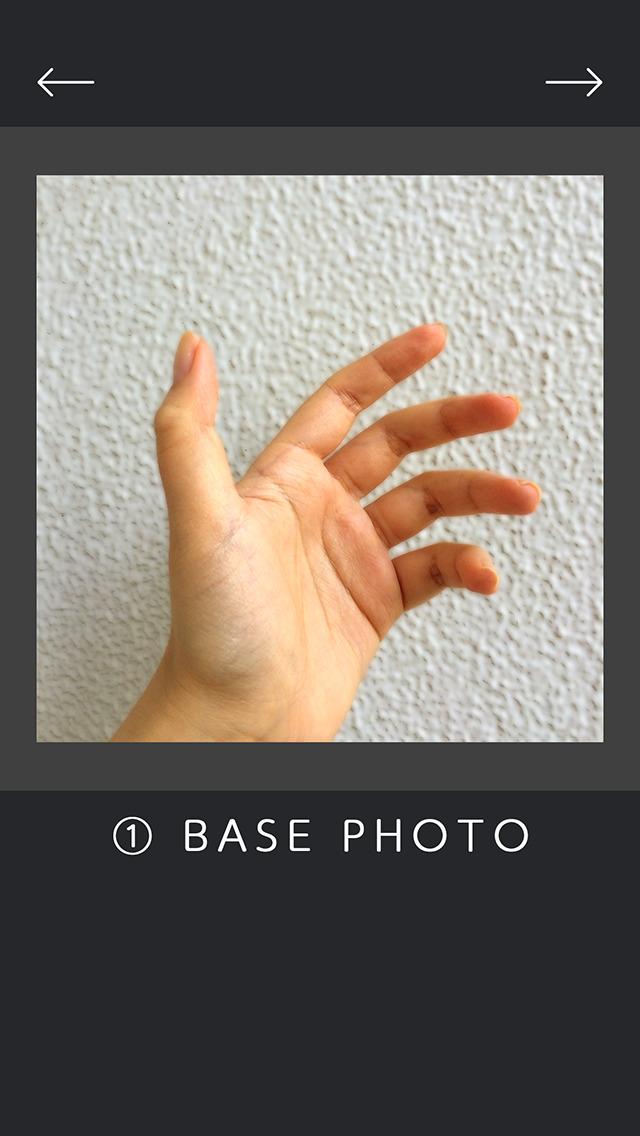 透明カメラのスクリーンショット_2