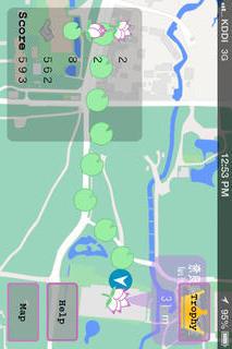 Passage+ - Nara Park editiionのスクリーンショット_2