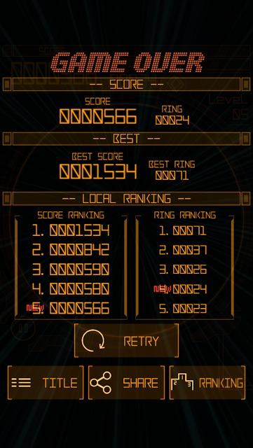Rot Cube 激ムズ! カジュアルゲーム ロットキューブのスクリーンショット_3