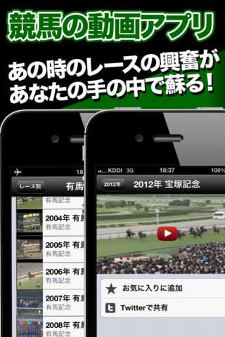 競馬レース for 競馬予想会社のスクリーンショット_1