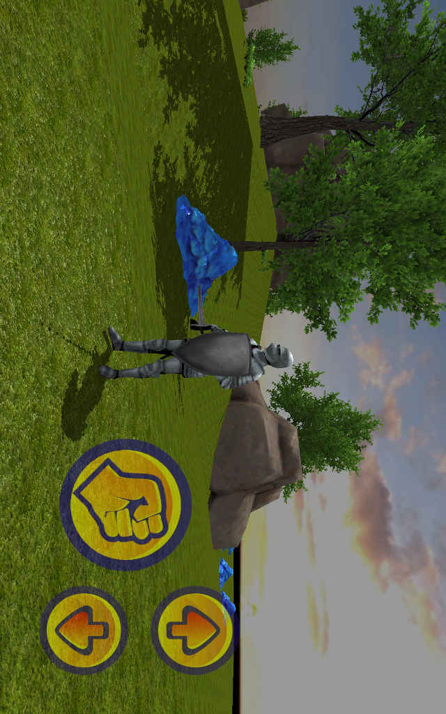 Fantasy Simulator KnightXのスクリーンショット_1