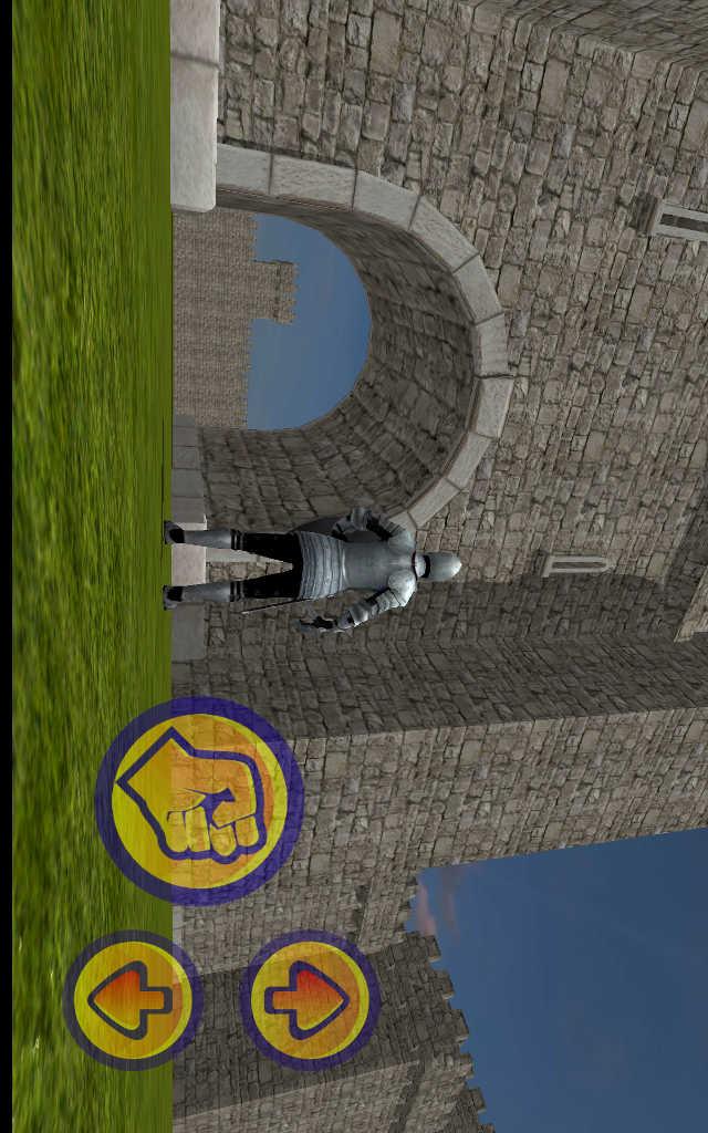 Fantasy Simulator KnightXのスクリーンショット_3