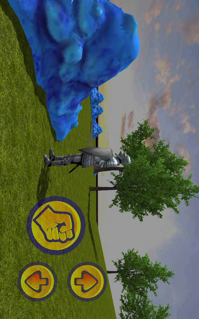 Fantasy Simulator KnightXのスクリーンショット_5