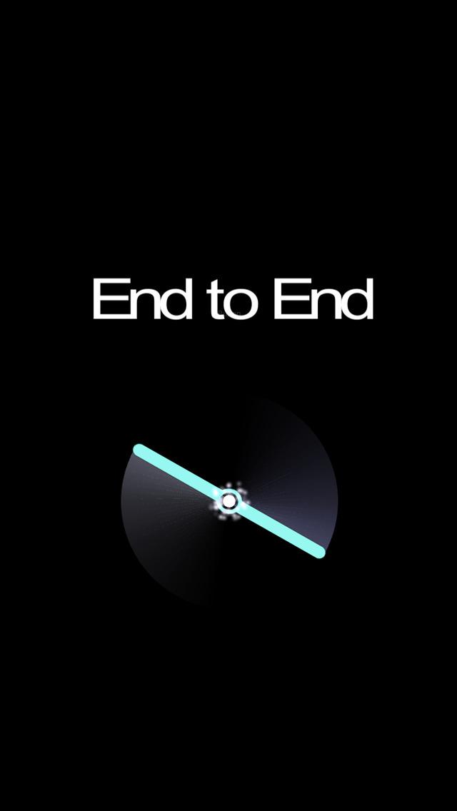 EndToEndのスクリーンショット_2