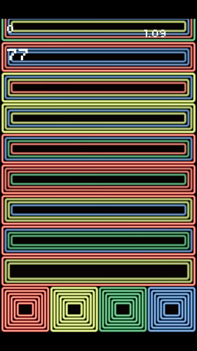 Color Stepのスクリーンショット_1