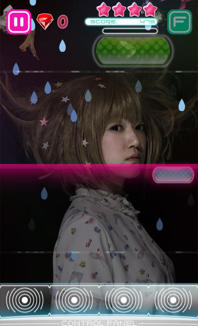 無料MP3★ライブチケットをもらおう!音楽ゲーム GROOVE S.Eのスクリーンショット_3