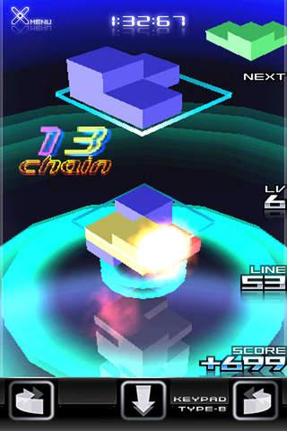 パズルプリズムLITEのスクリーンショット_3