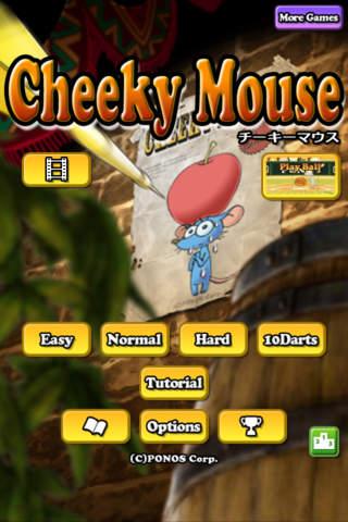 チーキーマウスのスクリーンショット_1