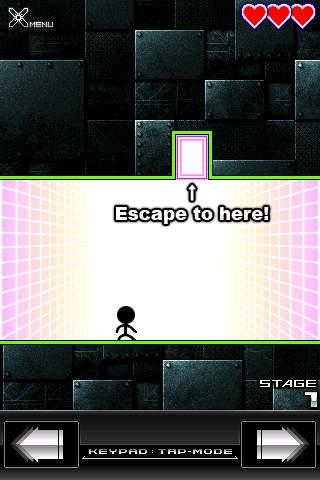 Mr.Space!!のスクリーンショット_2
