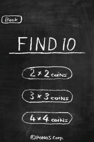 FIND 10のスクリーンショット_2