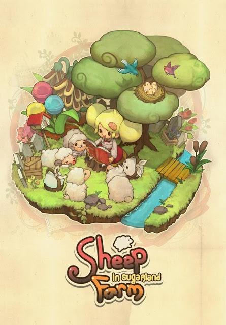 Sheepfarm In Sugarlandのスクリーンショット_5