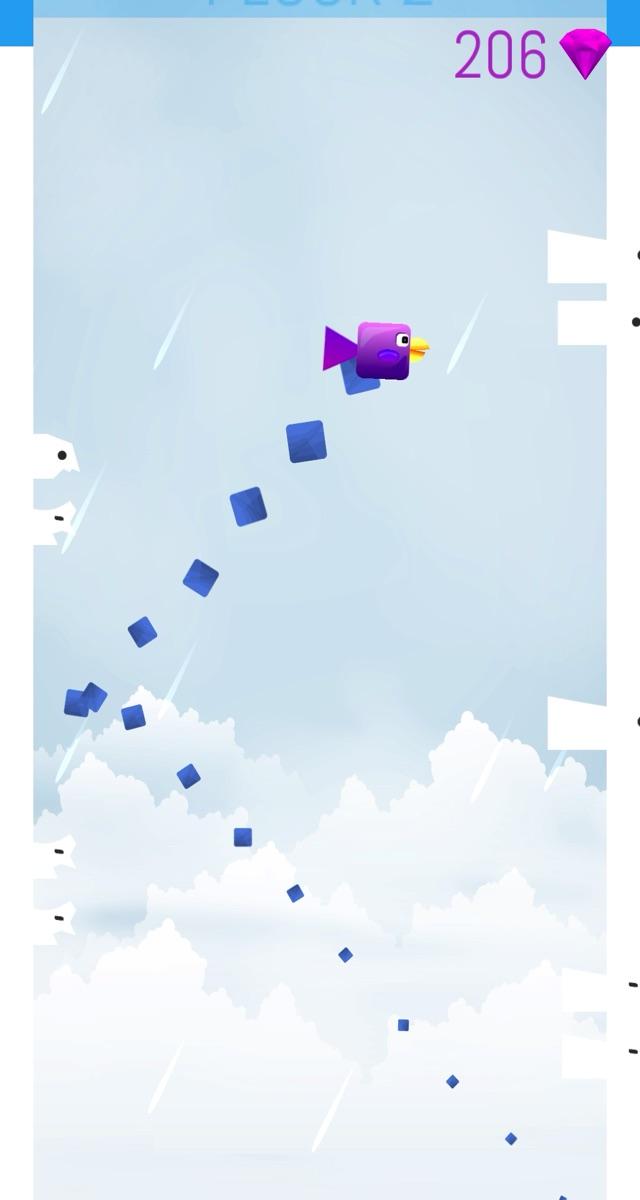 不死鳥のように飛び上れ!のスクリーンショット_2