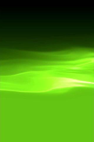 Liquid Green ライブ壁紙のスクリーンショット_1